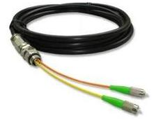 120407. Standard Waterproof Cable Patch Cord