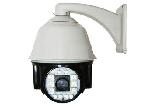 130901. 22X Zoom High Speed Dome Camera